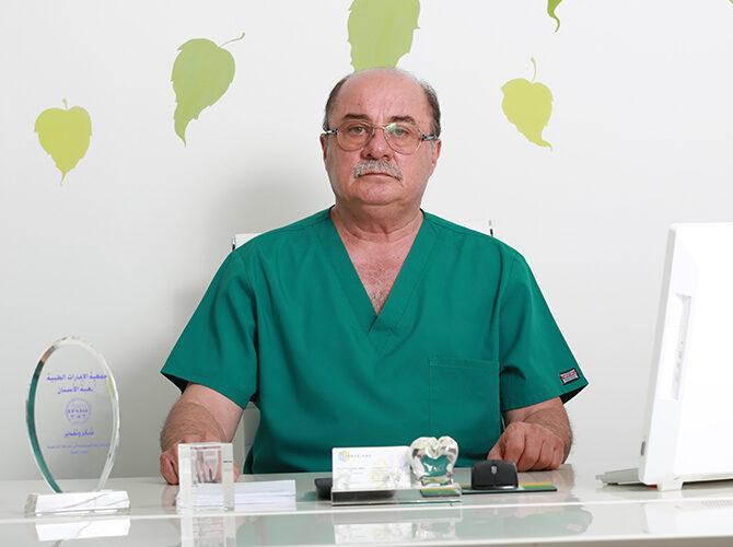 Dr.Mahmoud-dentcare